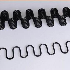 蛇形簧弹簧